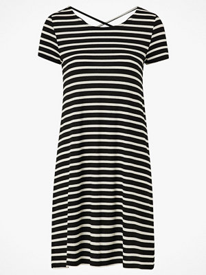 Only Klänning onlBera Back Lace Up S/S Dress