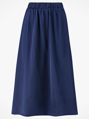 Y.a.s Kjol Marina HW Midi Skirt
