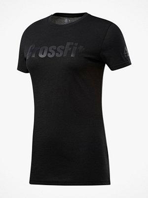 Sportkläder - Reebok Performance Träningstopp CrossFit Tee