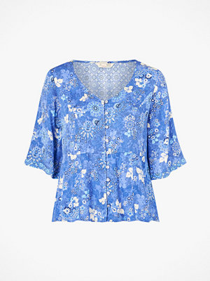 Odd Molly Blus Pretty Printed Blouse