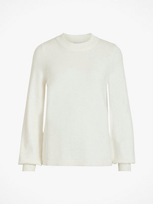 Vila Tröja viRil L/S Balloon Knit Top