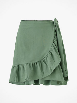 Vero Moda Kjol vmCita Bobble Wrap Skirt Color