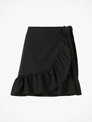 Vero Moda Kjol vmCita Bobble Wrap Skirt