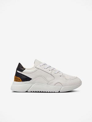 Sneakers & streetskor - Sneaky Steve Sneakers Rage W Leather Shoe