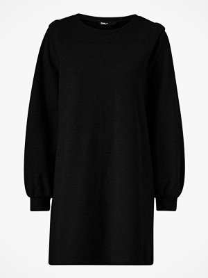 Only Klänning onlNanna L/S Rib Dress