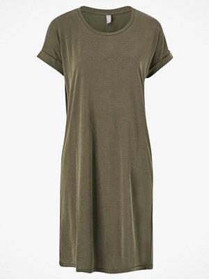 Culture Trikåklänning Kajsa T-shirt Dress