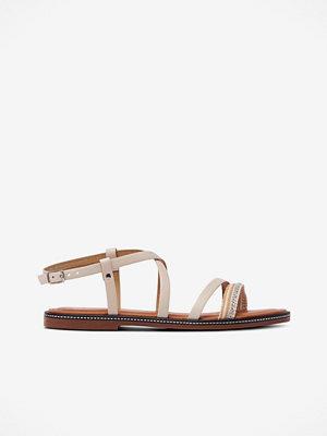 Sandaler & sandaletter - Tamaris Sandal med remmar