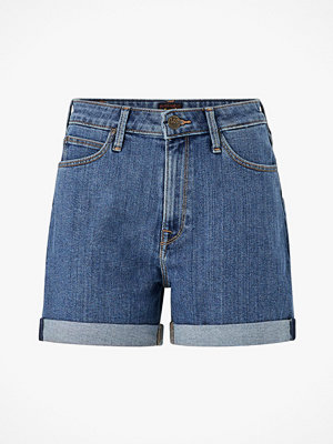 Lee Jeansshorts Mom Short