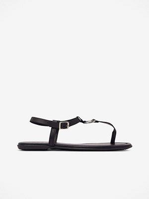 Esprit Sandaletter i skinn