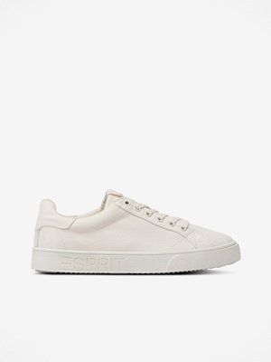 Sneakers & streetskor - Esprit Sneakers i textil