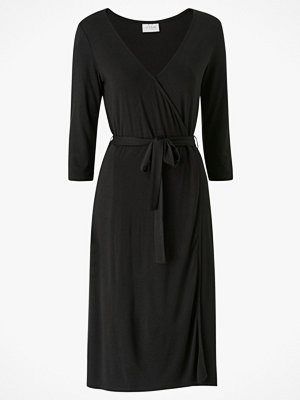 Vila Klänning viDell Wrap 3/4 Dress