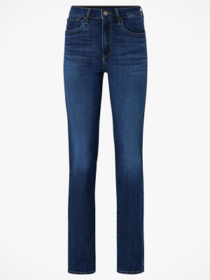 Jeans - Levi's Jeans 724 High Rise Straight London