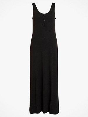 Vila Maxiklänning viDell Maxi S/L Dress
