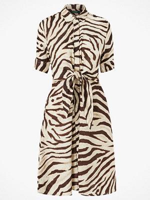 Lauren Ralph Lauren Skjortklänning Wakana 3/4 Sleeve Casual Dress