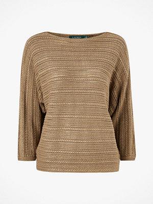 Lauren Ralph Lauren Tröja Alzinda 3/4 Sleeve Sweater
