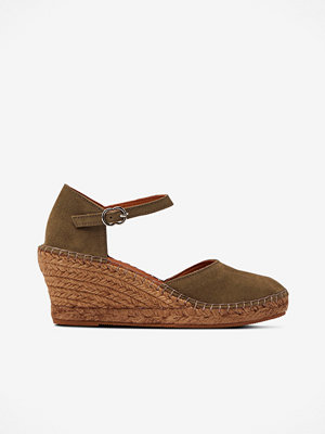 Sandaler & sandaletter - Emma Sandalett med kilklack