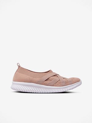 Duffy Sneakers stickad slip on