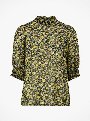 co'couture Blus Poem Smock Top