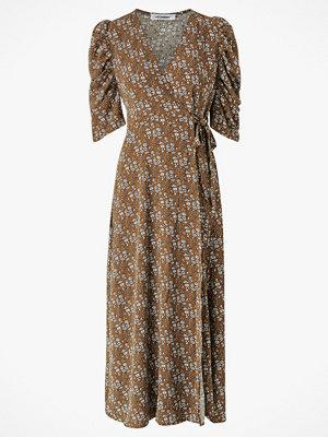 co'couture Omlottklänning Eclipse Flower Floor Wrap