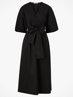 co'couture Klänning Cecilie Wrap Dress