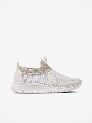 Sneakers & streetskor - Rieker Sneakers Slip on