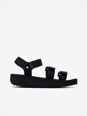 Sandaler & sandaletter - Fila Sandaler Tomaia Sandal Wmn