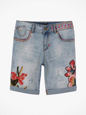 Desigual Jeansshorts Denim_Bonhai