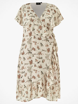 Zay Omlottklänning yEoron S/S Dress