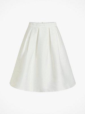 Vila Kjol viKamma HW Skirt