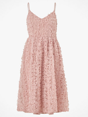 Vila Klänning viScarlet S/L Dress