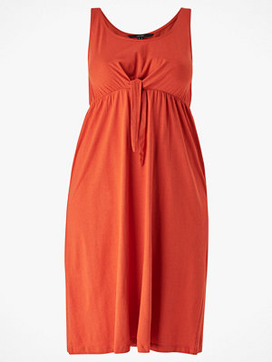 Vero Moda Curve Klänning vmBoll SL Below Knee Dress