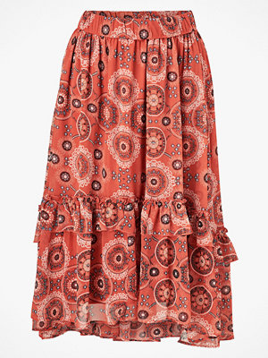 Only Carmakoma Maxikjol carTrust Maxi Skirt