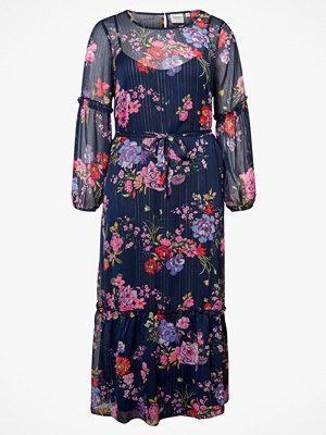 JUNAROSE by VERO MODA Maxiklänning jrFie LS Maxi Dress