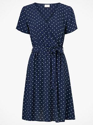 Vila Klänning viPrimera Wrap S/S Dress