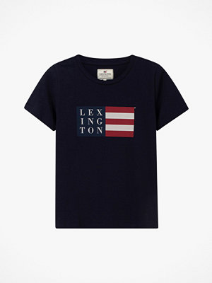 Lexington Topp Rachel Logo Tee
