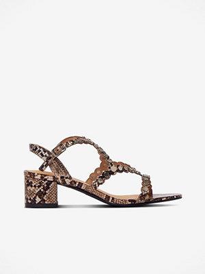 Sandaler & sandaletter - Ilse Jacobsen Sandalett Oliva5030