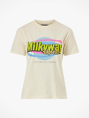 Svea Topp W. Milkyway Tee