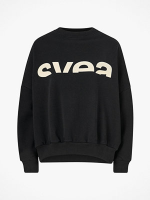 Svea Sweatshirt W. Crew Neck Sweat