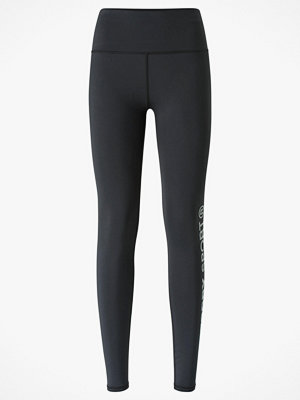 Sportkläder - Superdry Träningstights Training Essential Leggings