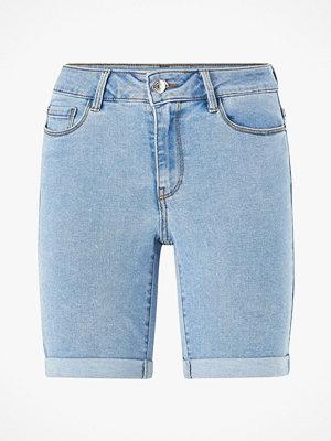Vero Moda Jeansshorts vmHot Seven NW DNM Long