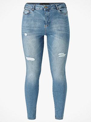Zizzi Jeans Amy Long Super Slim