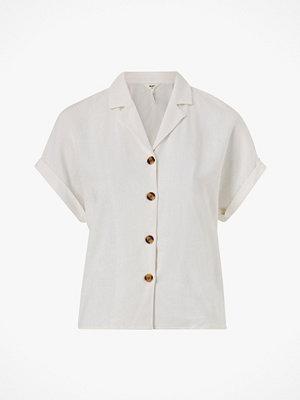 Object Skjorta objNans S/S Shirt
