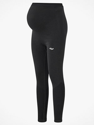 Sportkläder - Röhnisch Gravidtights Maternity Seamless Tights