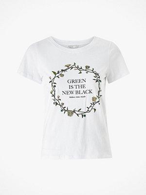 Only Topp onlRosa S/S T-shirt