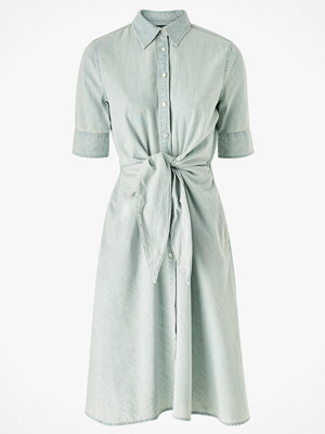 Lauren Ralph Lauren Klänning Coyne Long Sleeve Casual Dress