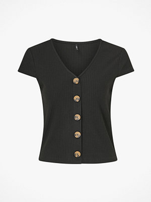 Only Topp onlNella S/S Button Top