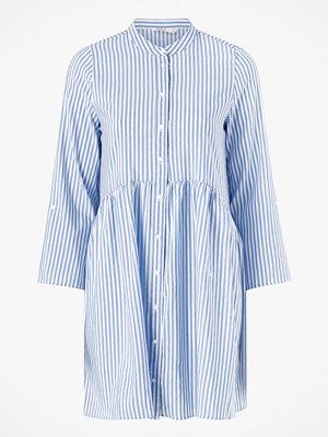 Only Klänning onlDitte Life 3/4 Stripe Dress