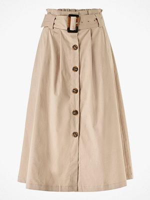 Y.a.s Kjol yasTalisa HW Midi Skirt