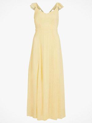 Vila Maxiklänning viRilla Open Back Maxi Dress