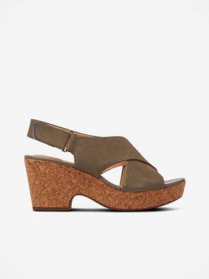 Sandaler & sandaletter - Clarks Sandalett Maritsa Lara